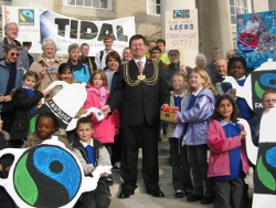 Fairtrade City Campaign © Joanna Brown