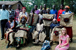 Rag Rug Collective Kenya